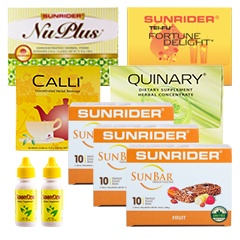 SunPack® Daily Twice a day 1 Month
