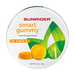 Smart Gummy® 6/2.1 oz. tins