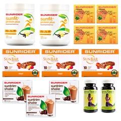 SunFit® Pack 1 Month