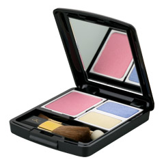 Kandesn® Mini Color Compacts Set 5