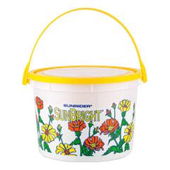 SunBright® Bleach Powder by Sunrider® - Net Wt. 3 lbs./1.36 kg